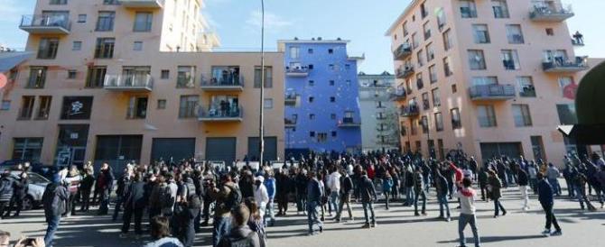 Torino, violentarono una ragazza disabile: condannati tre africani