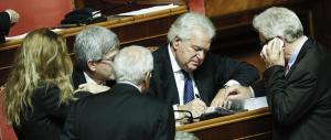 """Il """"soccorso"""" di Verdini a Renzi fa infuriare la minoranza Dem"""
