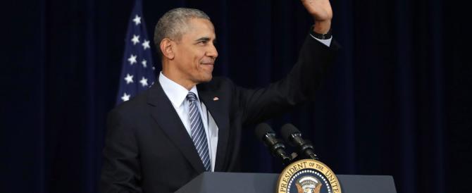 """""""Le Monde"""" accusa gli Usa: i servizi hanno sempre ignorato l'allerta-Isis"""