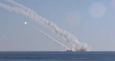 Russia, pronto il test per lancio multiplo di missili intercontinentali