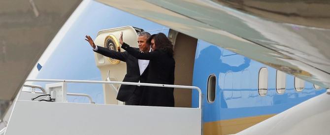 """Cuba, ondata di arresti in """"onore"""" di Obama che arriva. Che dirà Barack?"""