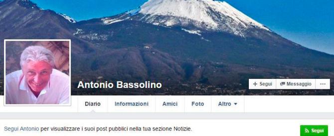 Bassolino sfida il Pd: sabato scenderà in campo con una lista civica