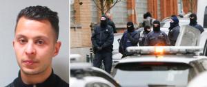 Salah è stato arrestato a Bruxelles: la belva del Bataclan è ferito a una gamba