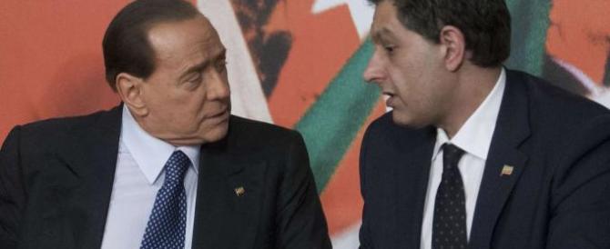 """Toti e Parisi, """"Ma non siamo come Mazzola e Rivera"""": nuovo dualismo in FI?"""