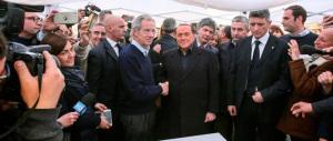 Berlusconi e quei motivi inconfessabili che lo portano a scegliere Bertolaso