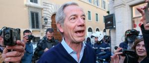 *** Flash – Berlusconi ritira Bertolaso e si schiera a sostegno di Marchini