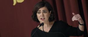 Alla Boldrini le critiche sul web non vanno giù. E si lamenta con Zuckerberg