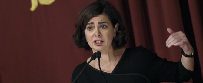 Il centrosinistra riparte da Renzi e Boldrini: sarà sfida alle primarie?