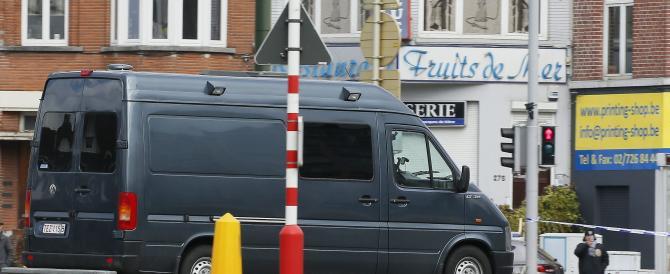 Bruxelles, tre arresti. Blitz anche in Germania: due terroristi in manette