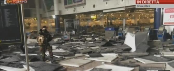 Bruxelles, sono tre gli italiani rimasti feriti: nessuno è grave