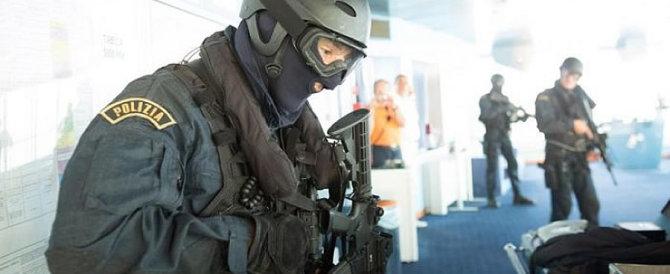 Terrorismo: arrestato a Salerno algerino legato alle belve di Bruxelles