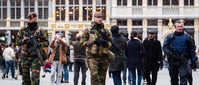 L'Europa trema: 400 jihadisti pronti a colpire ovunque. Italia compresa