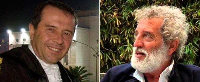 Ustica, bufera sul regista Martinelli: il depistatore del film è il deputato Fragalà