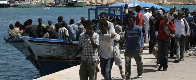 Si nascondeva a Genova uno dei capi dell'Isis ucciso in Libia nei raid