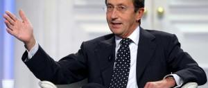 """Fini: """"Berlusconi insiste su Bertolaso perché ha capito la trappola di Salvini"""""""