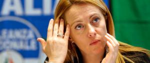 FdI, dall'Ufficio di Presidenza unanime sì alla candidatura di Giorgia Meloni