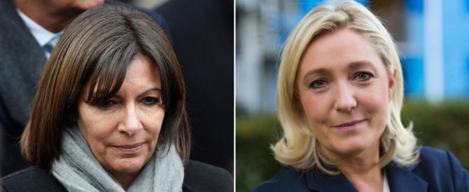 Ha diffamato il Fronte Nazionale: condannato il sindaco di Parigi