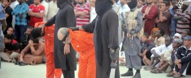 La conferma dagli Usa: l'Isis colpevole di genocidio di cristiani, yazidi e sciiti