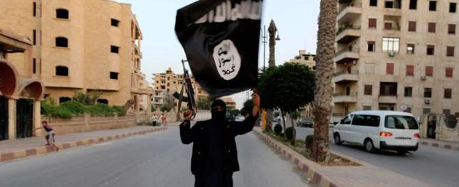 """""""L'obiettivo dell'ISIS è colpire in Occidente, è uccidere gli infedeli, cioè noi"""""""