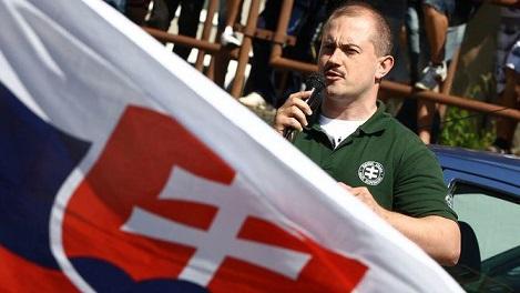 Slovacchia, boom elettorale dell'estrema destra. Fico in difficoltà
