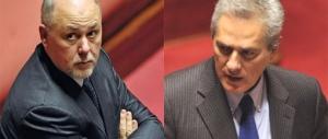 Lusi tira in ballo Rutelli: «Non decidevo io come spendere i soldi del partito»