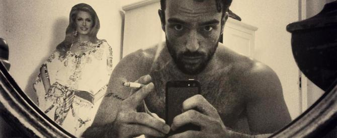 """Marco Prato, il killer del Collatino, su Fb scriveva contro i """"fascisti omofobi"""""""