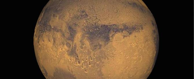 """Una missione spaziale """"made in Italy"""" cercherà tracce di vita su Marte"""
