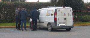 Roma, per l'omicidio dell'idraulico fermata una donna: ha confessato