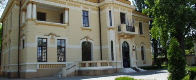 Tra le sale del tiranno comunista: apre al pubblico il Palazzo di Ceausescu