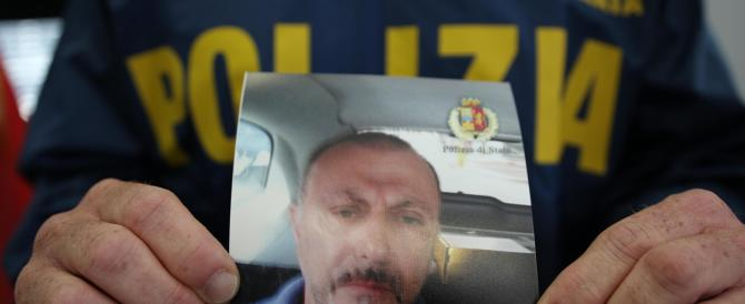 Sbarcato in Italia il super-killer Pasquale Scotti: era latitante da 30 anni