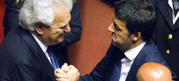 "Renzi si tira fuori: ""Nessuna guerra in Libia per rispondere all'ISIS"""