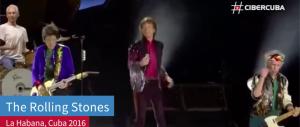 """Rolling Stones a Cuba. Ma Castro li definiva """"checche degenerate"""" (video)"""