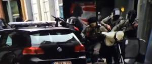 Il feroce Salah felice di essere stato catturato: «Non ne potevo più…»