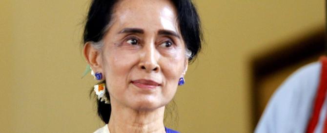 San Suu Kyi contro la giornalista musulmana: retroscena inedito