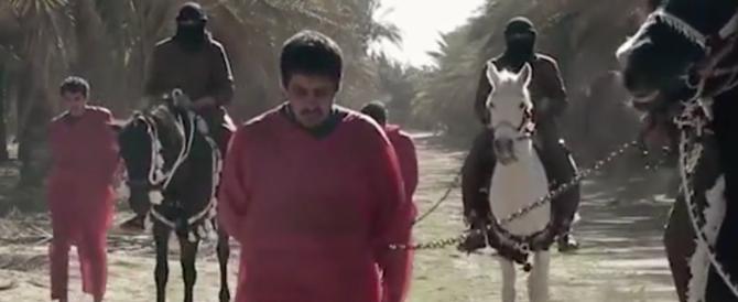 """""""Colpiremo i cristiani nelle loro case"""". Nuove decapitazioni dell'Isis (VIDEO)"""