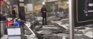 Identificati gli stragisti di Bruxelles. C'è anche un'italiana tra le vittime