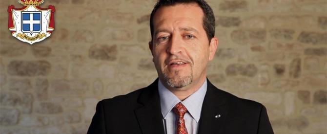 """Liguria, un francese all'assalto: """"colpo di Stato"""" nel principato di Seborga"""