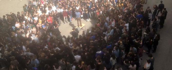 Roma, perquisito il Liceo Virgilio: arrestato uno studente per spaccio