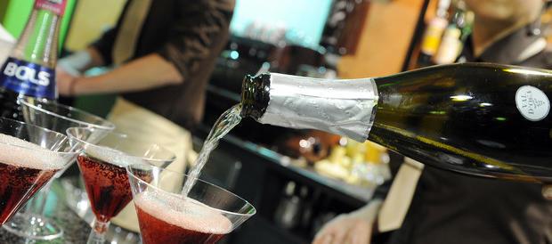 Alcolismo, dai neuroni dei topi la speranza di vincere la dipendenza