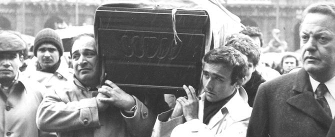 Angelo Mancia, assassinio impunito. La Volante Rossa non fu mai presa