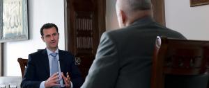 Assad: «Francia e Gran Bretagna hanno sbagliato, il terrorismo è colpa loro»