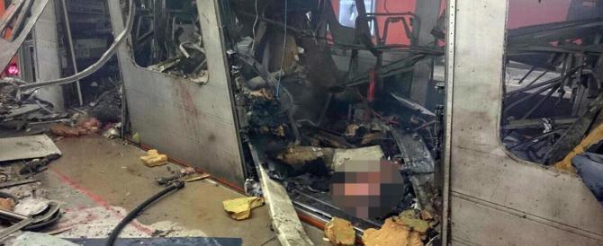 L'Isis rivendica gli attentati in Belgio. E sul web i jihadisti festeggiano…