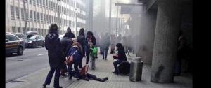 attentato metro Molenbeek