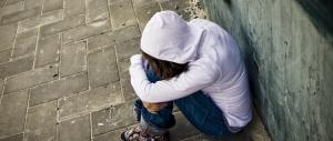 Una rom visita in carcere i familiari: arrestata. E si mette pure a piangere…