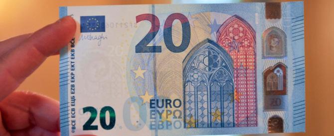 Attenti alle banconote false da 20 euro. Ecco come riconoscere quelle vere