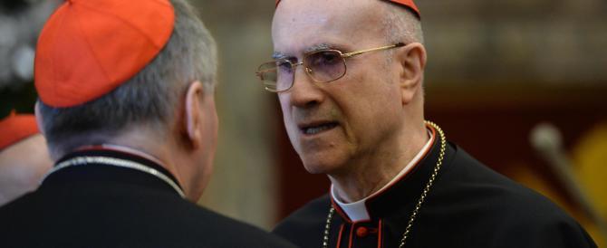 L'attico del cardinale Bertone: chi pagò? Il Vaticano apre l'inchiesta
