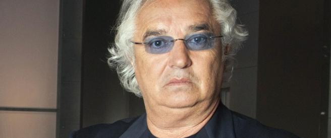 """Briatore al veleno: """"Fare il sindaco di Roma? No, ci sono i romani"""""""