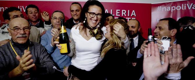 Primarie del Pd, la Procura di Napoli apre un fascicolo sul video-scandalo
