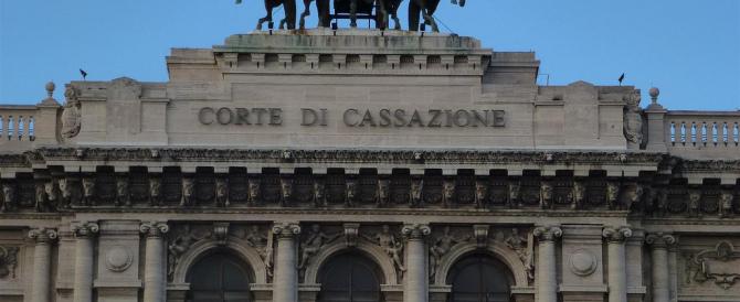 Savino: la Cassazione festeggia la donna con una sentenza assurda