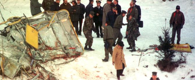 Funivia di Cermis, 4o anni fa la prima tragedia in cui morirono 42 turisti
